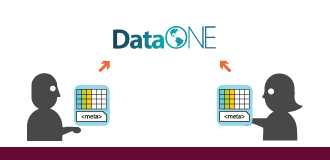 Through the ITK approach, DataONE actively supports both existing data tools as well as new tools