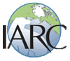 International Arctic Research Center (IARC) Data Archive