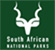 SANParks Data Repository